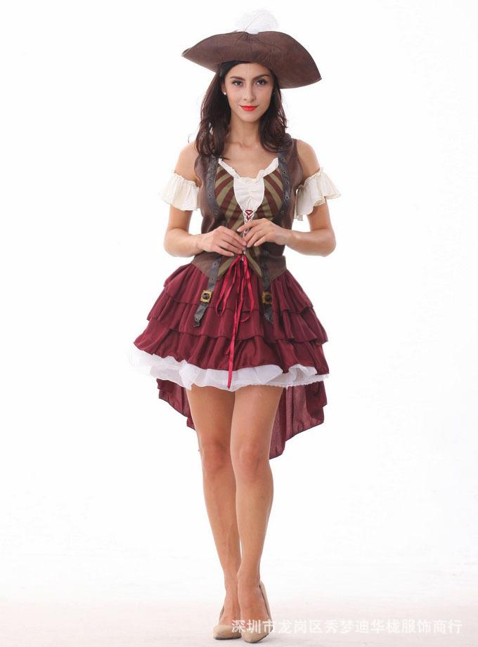Kvinder halloween kostumer til Originale Halloween